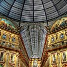 Galleria Vittorio Emanuele II by GIStudio