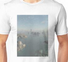 Drowned City Ruins of Atlantis Unisex T-Shirt