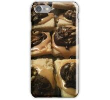 Candy Bar Cookies iPhone Case/Skin