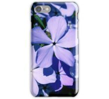 Hydrangea Bush iPhone Case/Skin