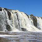 Hopkins Falls - Wangoom by Cecily McCarthy