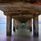 Dromana Downunder by Jim Worrall