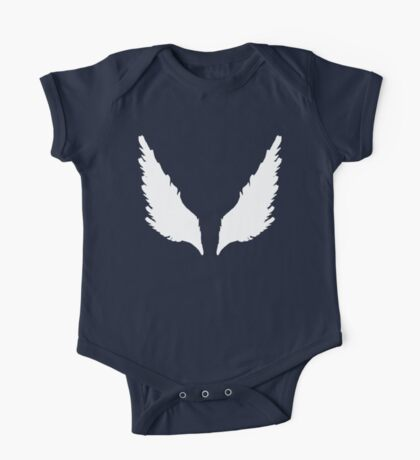 Angel Wings Kids Clothes