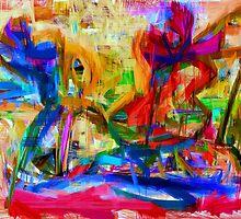 Abstract 9081 by Rafael Salazar