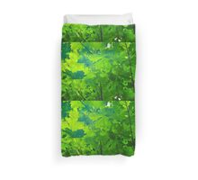 Pacific NorthWest Canopy Duvet Cover
