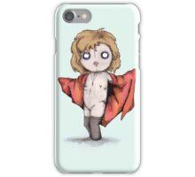 I'd Plush Me iPhone Case/Skin