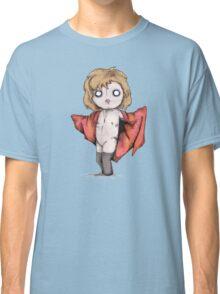 I'd Plush Me Classic T-Shirt