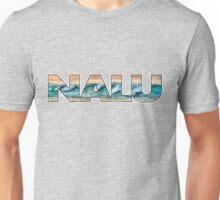 Nalu - wave Unisex T-Shirt