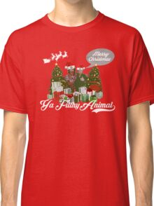 Have a  Supernatural Christmas  Classic T-Shirt
