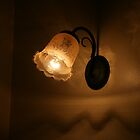 Grandma's Cabin Light by aussiebushstick