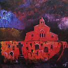 'Linton Church' by Martin Williamson (©cobbybrook)