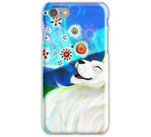Creation Song iPhone Case/Skin
