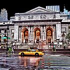 Central Library NYC by Iain Mavin