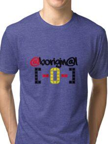 @borigin@l [-0-] Tri-blend T-Shirt