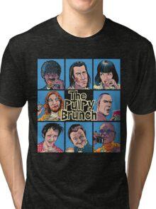 The Pulpy Brunch Tri-blend T-Shirt