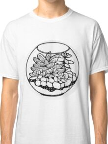 Fred the Succulent Classic T-Shirt