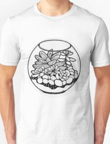 Fred the Succulent Unisex T-Shirt