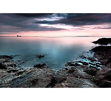Corrie Cove Photographic Print