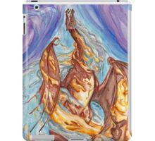 Smaug's Revenge iPad Case/Skin