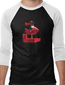 Insert Coin Men's Baseball ¾ T-Shirt