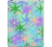 Colour Mashup iPad Case/Skin