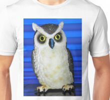 Hooter's Travels Unisex T-Shirt
