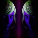 Split Personality by MargaretMyers