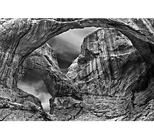 Double Arches Photographic Print