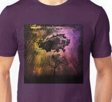 Sometimes it rains Unisex T-Shirt