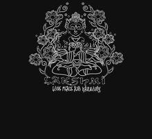 Lakshmi India Goddess Women's Fitted Scoop T-Shirt