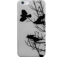 Taking Flight iPhone Case/Skin