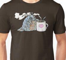 Giant Isopod <3 Coffee Unisex T-Shirt