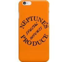 Neptune's Produce OITNB iPhone Case/Skin