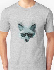 It's a Pixel Nerd Fox T-Shirt