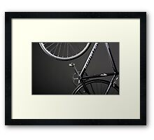 Specialized Framed Print