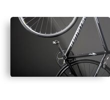 Specialized Metal Print