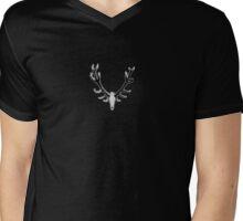 Trophy Mens V-Neck T-Shirt