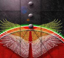 Phoenix Rising by tsgallery