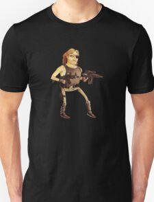 Snake Plissken T-Shirt