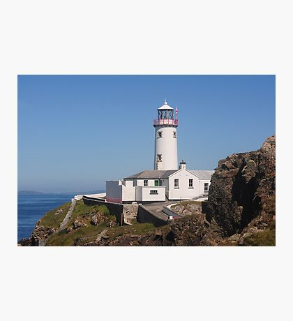 Fanad Lighthouse Photographic Print