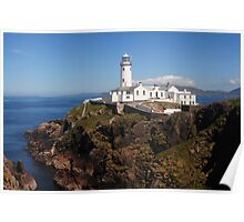 Fanad Lighthouse II Poster