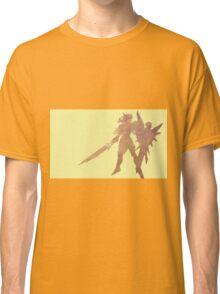 Leona Double Exposure Classic T-Shirt