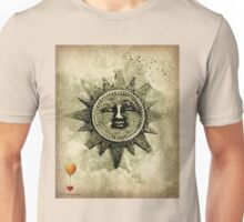 As Dreams Fly Away Unisex T-Shirt