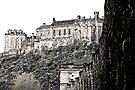 Castle View by Kasia-D