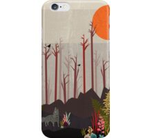 Sundance iPhone Case/Skin