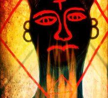 The Devil Within by DakiniGoddess