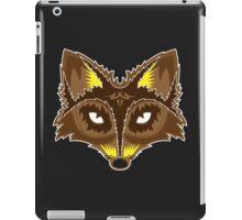Hunter Fox iPad Case/Skin