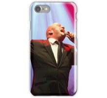 Andrew Strong  iPhone Case/Skin
