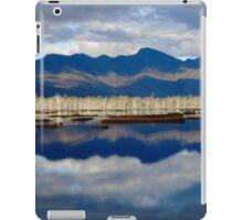 Moora Moora Lakes in the Grampians iPad Case/Skin