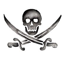 Jolly Roger by Shannon Faber